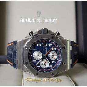 Relógio Eta - Modelo Ap Roo. Navy Blue Jf Best V2 - 42mm.