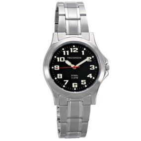 17eb1b2e4bb3d Relógio Masculino Technos Analógico 2035je 1p Classico - Relógios De ...