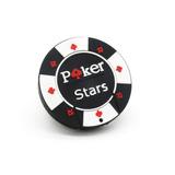 Pen Drive Ficha Poker Stars 16gb Toys Geek