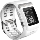 Reloj Deportivo Nike Activado Por Tomtom Con Sensor