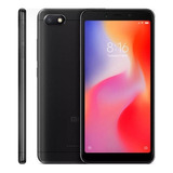 Celular Xiaomi Redmi 6a 32gb Global Lacrado 2gb Ram Original