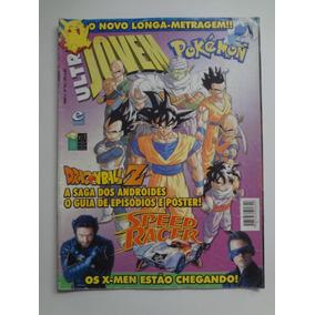 Revista Ultra Jovem Nº 2