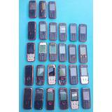 Lote Com 27 Celulares Nokia 5130 (leia A Descrição)