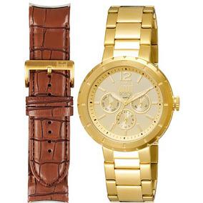 a6385f72d4ed2 Relógio Dumont Masculino em Rio de Janeiro no Mercado Livre Brasil