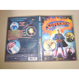 Dvd Original - Superman Volume 2