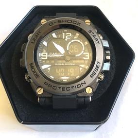 eb340eeb067 Relogio G Shock Camuflado Replicar Perfeita - Relógio Masculino no ...