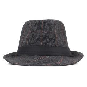 Sombrero Fedora - Accesorios de Moda en Mercado Libre Chile 0c2bb55d5a1