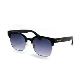 Óculo De Sol Atitude At3038 Creme E Dourado Outras Marcas - Óculos ... 42be1f9f6e