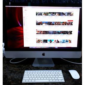 Computador I-mac Tela De 27 Polegadas I-5 1tb, 6gb