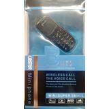 Mini Micro Telefone Celular Bluetooth Chip Smartphone Bm 70