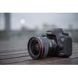 Canon 7d Mark Ii + Canon 17-40 F4