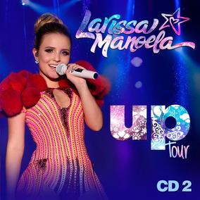 e8a7be2c3d3cb Cd Da Larissa Manoela Novo - Música no Mercado Livre Brasil