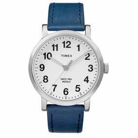70aeb1693146 Reloj Timex Indiglo Wr50m - Joyas y Relojes en Mercado Libre México