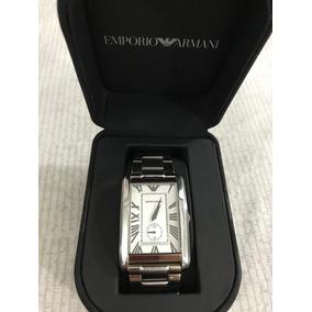 Relógio Emporio Armani Ar-1607 Seminovo