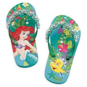 Sandalias Disney Usa Para Niñas