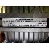 Motor Ventilador Motorvenca 10w/220v , 18w/220v, 50w/110v