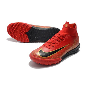 Chuteira Nike Mercurial Superfly X 6 Elite Cr7 - Society