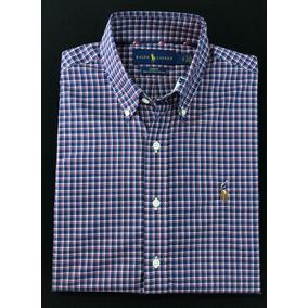 184cc8bf5227b Camisa Hombre Marca Polo Ralph Lauren - Ropa y Accesorios en Mercado ...