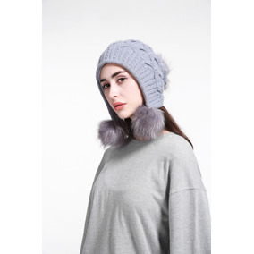Gorro Peruano Toucas Feminino - Acessórios da Moda no Mercado Livre ... feb33ca96ee