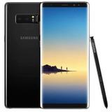Galaxy Note8 128gb + Dex Station