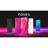 Huawei Nova 4 128gb 8gb Ram -nuevo En Caja Garantia