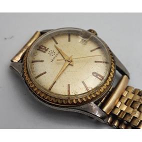 e0348e6812d Relogio Eterna Vintage A Corda - Relógios no Mercado Livre Brasil