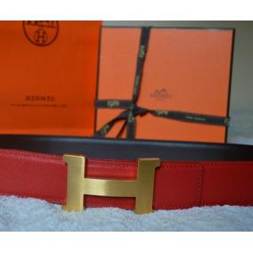 ce0dce42709 Cintos Hermes para Masculino no Mercado Livre Brasil