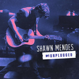Cd Shawn Mendes Mtv Unplugged