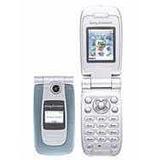 Sony Ericsson Z500 Celular Telcel Nuevo