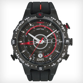 39cffe832ef Relógio Timex Masculino E-tide T2n738pl ti por New Look Time. 1 vendido · Relógio  Timex Expedition T2n720ww