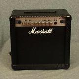 Amplicador Guitarra Eléctrica Marshall Mg15cfx
