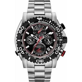 202c7b62fec Peças Do Relógio Bulova 98b212 - Relógios De Pulso no Mercado Livre ...