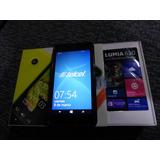Nokia Lumia 630 Telcel $600