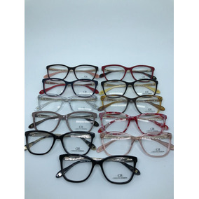 Óculos Óticas Carol Armacoes - Óculos no Mercado Livre Brasil 7855c1ca3b