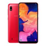 Celular Galaxy A10 Smartphone 32gb 3gb Ram Sm-a105m Samsung