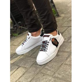 Mercado Accesorios En Dolce Libre Hombre Gabbana Y Ropa Zapatos XqS0S