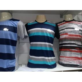 4 Camisas Refletivas