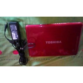 Laptop Toshiba Satellite T130 - T135