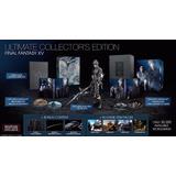 Final Fantasy Xv Ultimate Collector