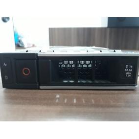 Hd Servidor Dell 2tb 7.2k 3.5 Sata 6gbs Hdd (hdepr83dab51)