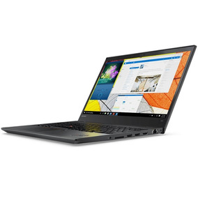 Lenovo Thinkpad T570 Corei7 16gb Ram Nvme 512gb Nvidia 2gb