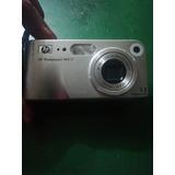 Camara Hp Photosmart M417