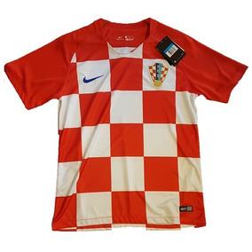 Camiseta Nike Croacia Suplente - Camisetas en Mercado Libre Argentina 4f456e28e10ce