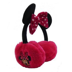 Earmuff Felpudo Rosa - Acessórios da Moda no Mercado Livre Brasil 14f6633b648