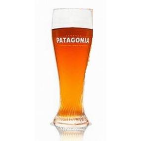 Vaso Patagonia Curvo 500ml. - 2 Unidades / Cervecero Cerveza