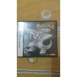 Pokémon Perla Ds