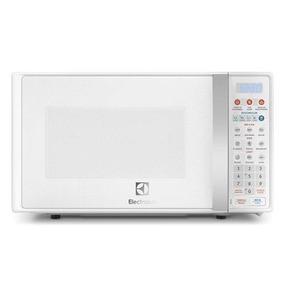 Forno De Micro-ondas Electrolux Mto30 20 Litros - Branco