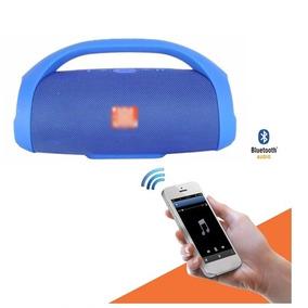Caixa Som Bluetooth Boombox Maior Potencia Dia Do Consumidor