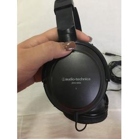 Fone Audio Technica Ath M10