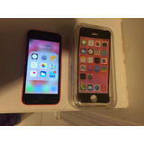 iPhone 5c 8gb Original Rosa